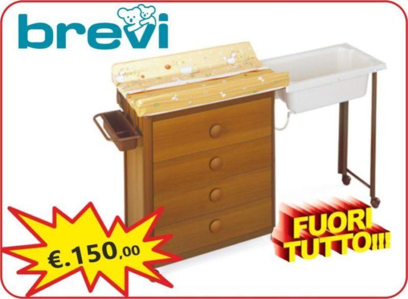 BREVI CASSETTIERA IDEA CILIEGIO COD.571.090