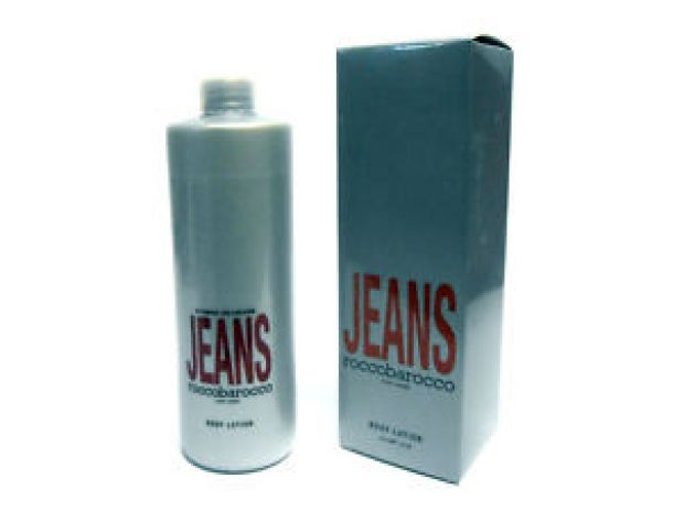 ROCCOBAROCCO ULTIMATE COLLECTION JEANS BODY LOTION €.10,00