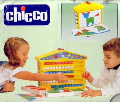 CHICCO – SCHOOL €.32,00