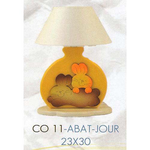 AQUAREL ABAT-JOUR €.60,00