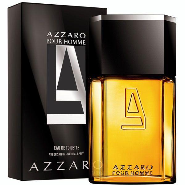 Azzaro Pour Homme eau de toilette 50 ml €.48,00