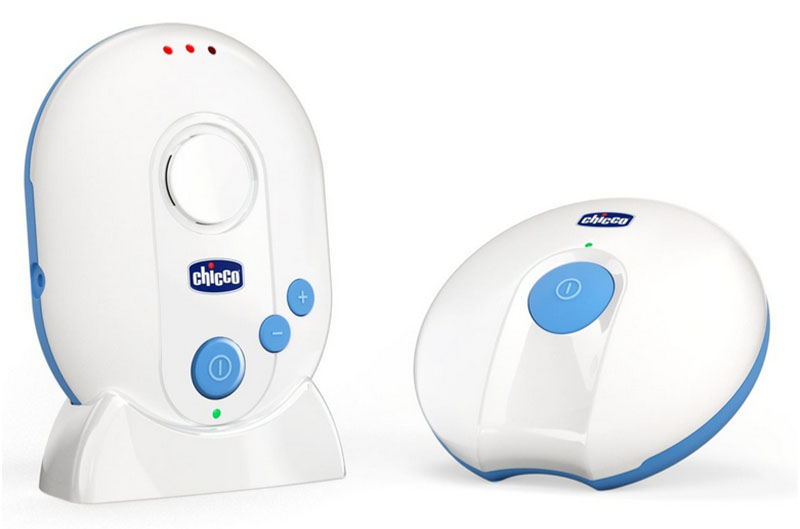 CHICCO AUDIO BABY MONITOR €.44,00