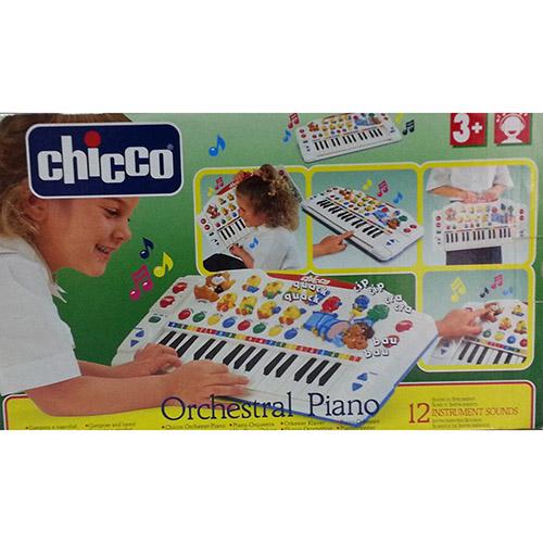 CHICCO ORCHESTRAL PIANO COD.65890