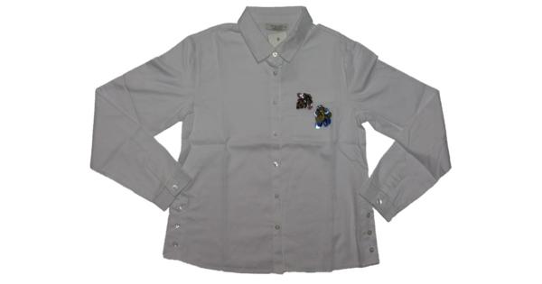 Camicia Ragazza