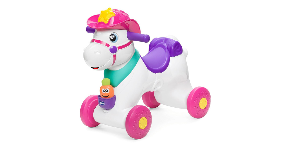 CHICCO BABY RODEO €.74,90