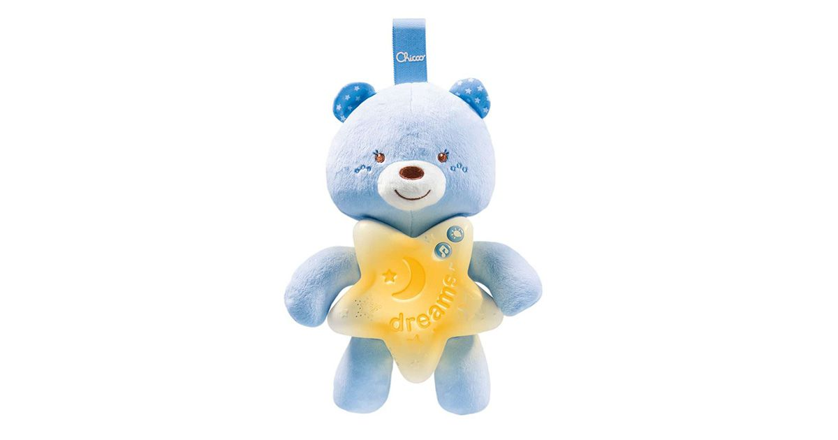 CHICCO GOODNIGHT BEAR €.24,90