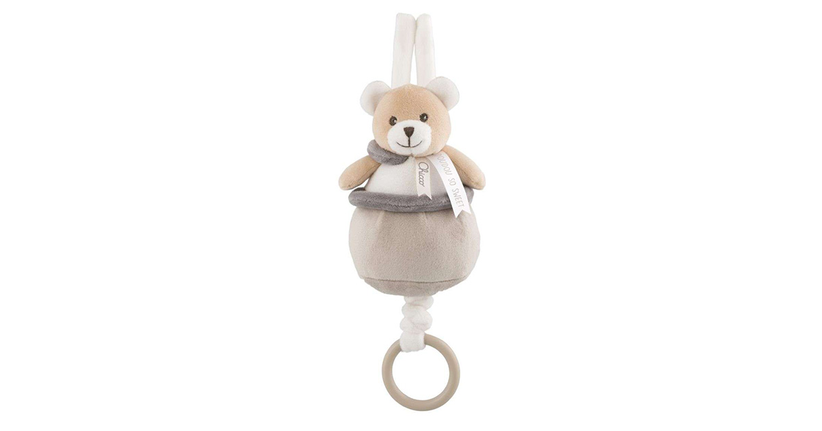 CARILLON ORSETTO MY SWEET DOUDOU €.19,90